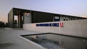 Centro Deportivo Azul