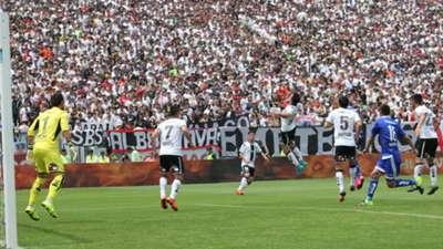 Colo Colo 2-0 U. de Chile