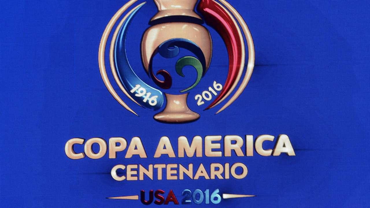 Copa América Centenario - HD