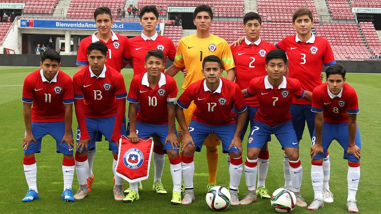 Chile - México