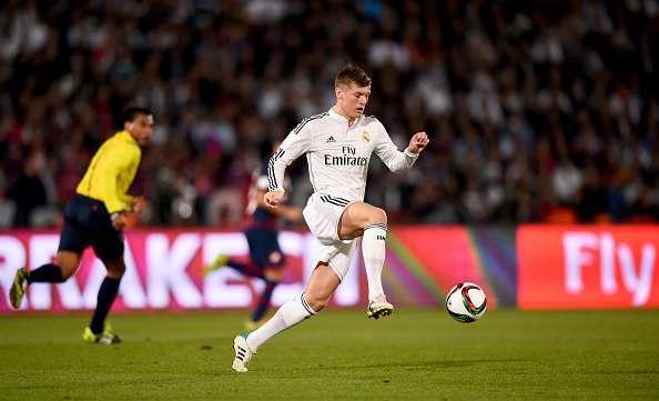 Volante (Real Madrid)