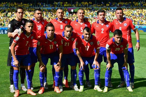 Chile - Brasil
