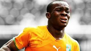 """En México 2011 el máximo anotador fue el marfileño Souleymane Coulibaly, conocido como el """"nuevo Drogba"""", con nueve goles."""