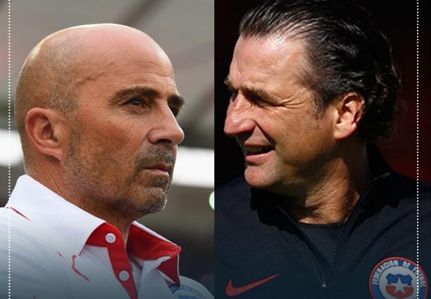 Pizzi evalúa viajar a Europa para reunirse con referentes de la Roja