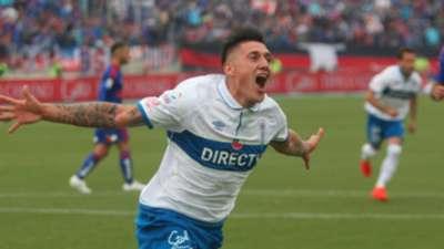 Nicolás Castillo
