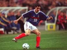 Robert Pires: el francés nació el 29 de octubre de 1973.