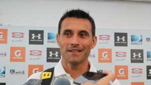 Justo Villar