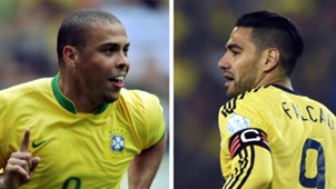 Ronaldo | Falcao (HP)
