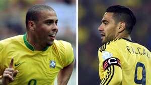 Ronaldo   Falcao (HP)