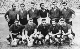 Atlético Nacional (Galería)