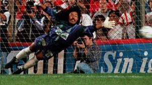 René Higuita - Selección Colombia