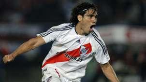 Radamel Falcao García - River Plate 2005-2008