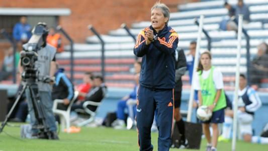 """Carlos """"Piscis"""" Restrepo - Selección Colombia Sub-20"""