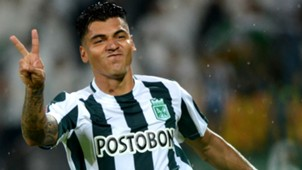 Jefferson Duque - Atlético Nacional