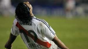 Radamel Falcao García - River Plate
