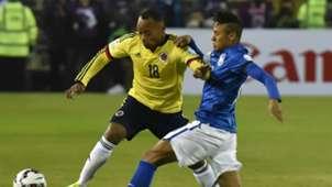 Zúñiga contra Brasil