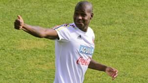 Víctor Ibarbo - Selección Colombia