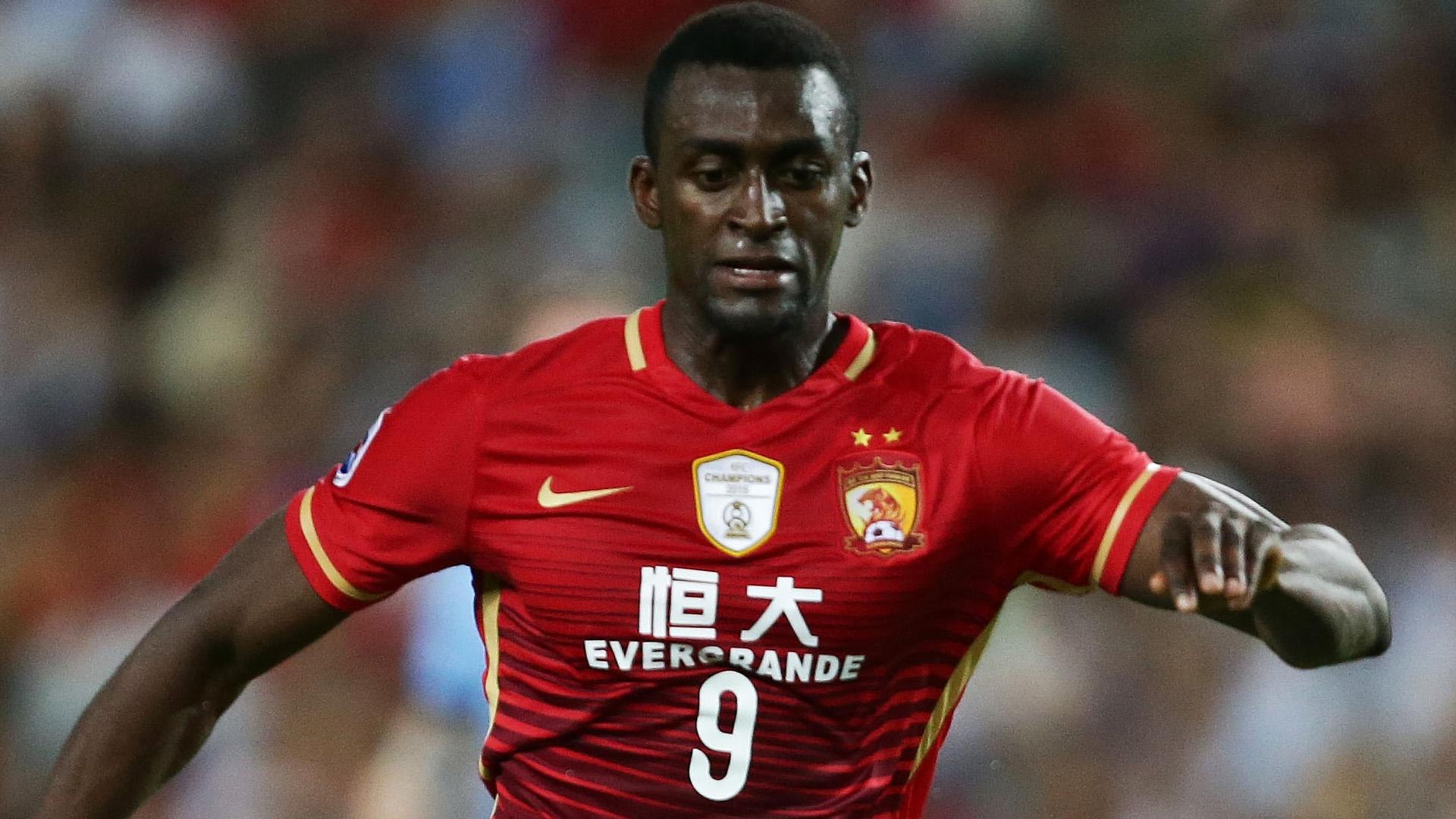 No se ha rescindido mi contrato con el Guangzhou