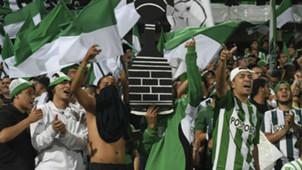 Atlético Nacional vs Independiente del Valle final Libertadores 27072016