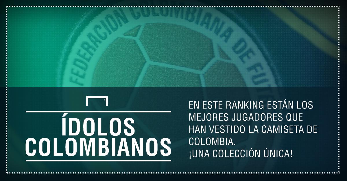 GFX ÍDOLOS COLOMBIA HEADER