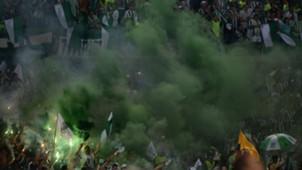 Nacional Campeón Libertadores