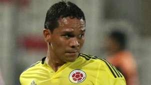 Carlos Bacca - Selección Colombia