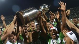 Nacional Campeón Copa Libertadores 2016