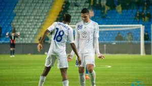 Roger Cañas - Gol Astana vs Kairat Almaty