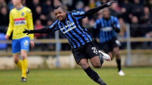 José Izquierdo - Club Brugge