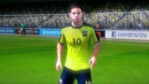 James Rodríguez  - FIFA 16