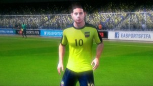James Rodríguez  - FIFA 16