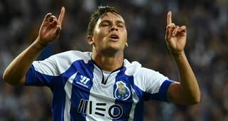 Juan Fernando Quintero - Gol Porto vs Sporting Braga