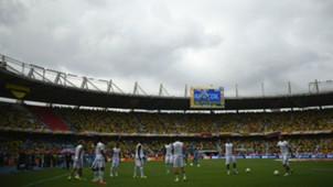 Estadio Metropolitano de Barranquilla