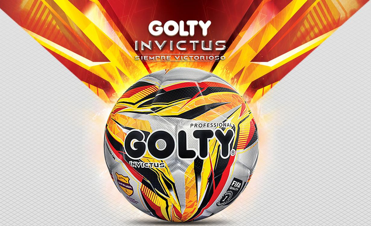 Nuevo Golty Invictus FPC