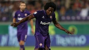 Carlos Sánchez - Fiorentina 2016 -