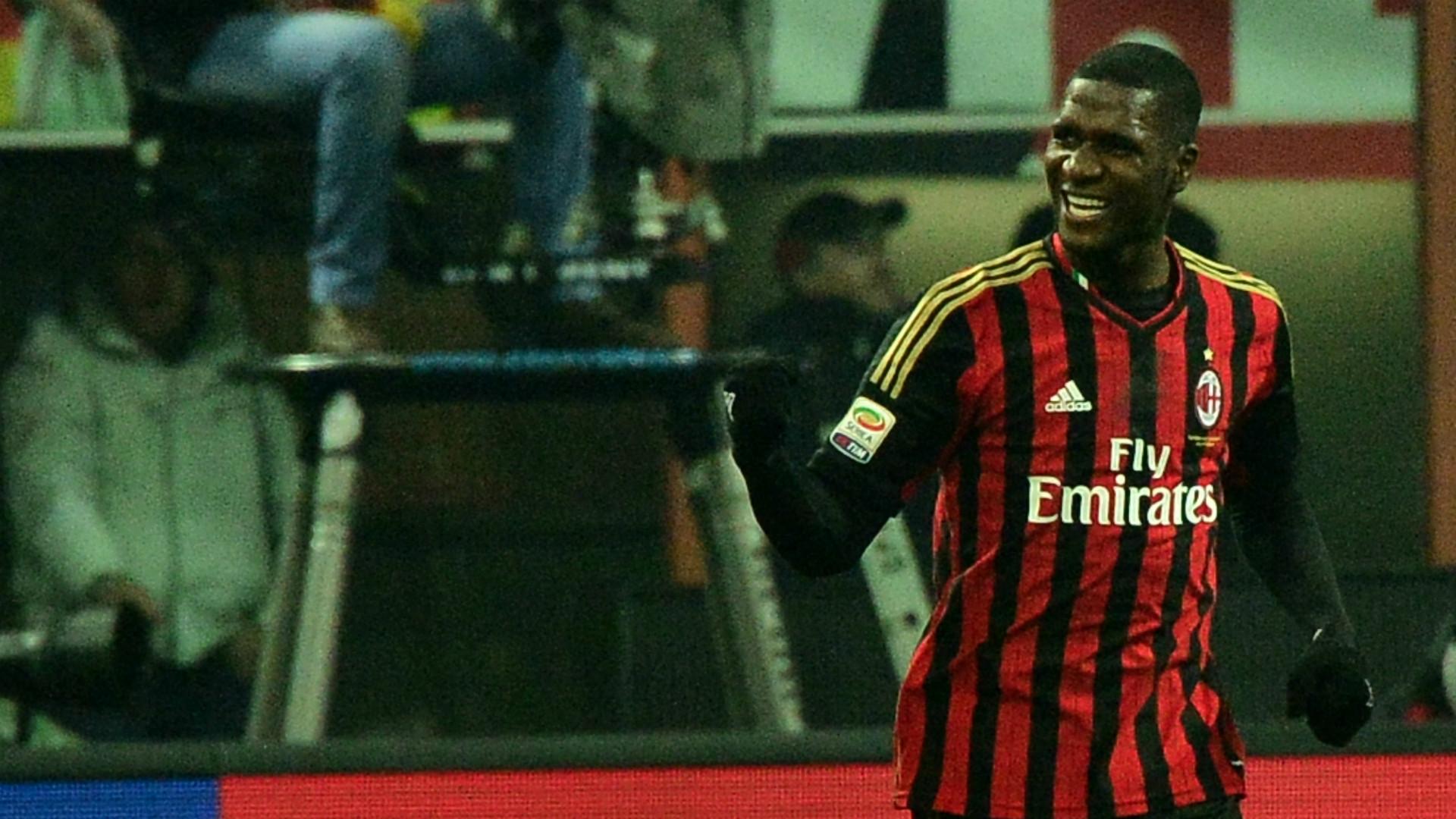 Cristian Zapata AC Milan Serie A 16122013.jpg