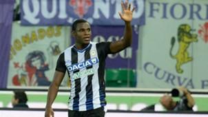 Duván Zapata - Udinese - /2016-2017