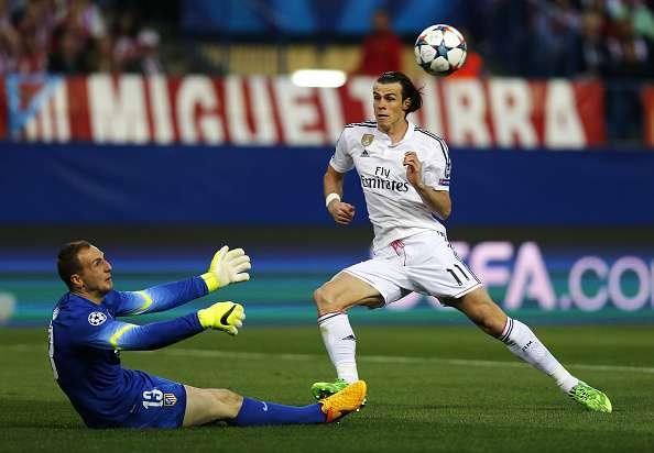 Jan Oblak: Fue la gran figura del Atlético Madrid, ahogando en más de una oportunidad el grito de gol de los delanteros del Real Madrid.