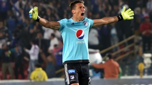 Nicolás Vikonis - Millonarios