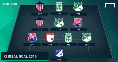 Equipo Ideal FPC 2015