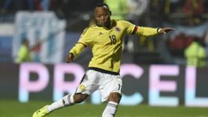 Juan Camilo Zúñiga - Selección Colombia