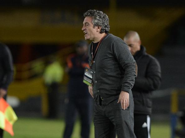 Juan Manuel Lillo - DT Millonarios