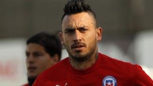 Mauricio Pinilla - Chile HD
