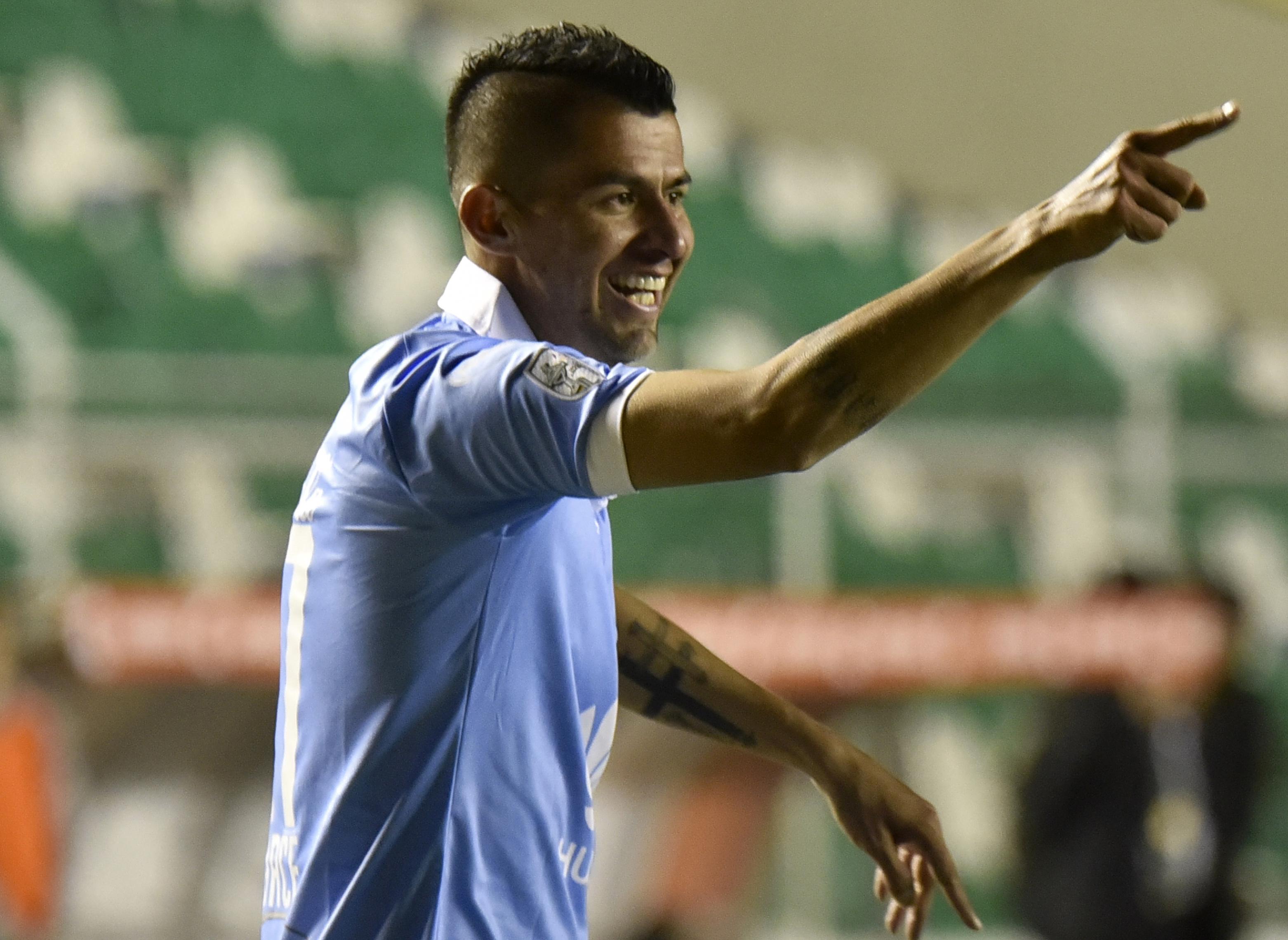 Bolívar rompe el maleficio al ganar a Sport Boys en Warnes