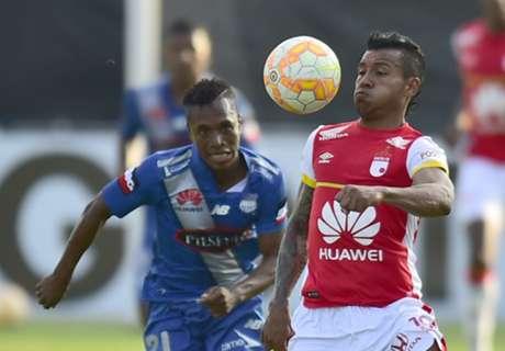 Santa Fe, a revalidar el cupo a Sudamericana