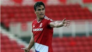 Bernardo Espinosa Middlesbrough