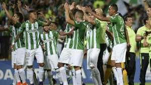 Atlético Nacional (Copa Sudamericana 2016)