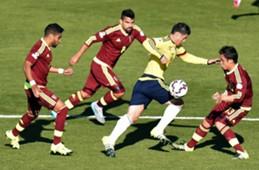 Colombia vs Venezuela Copa Amèrica 2015