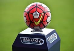 Balón Premier League Galería