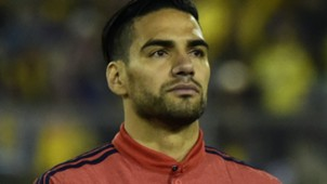 Radamel Falcao Garcia - Colombia